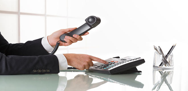 How can I have a bank executive on a call directly?