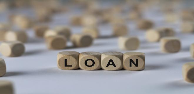 Loan in a jiffy