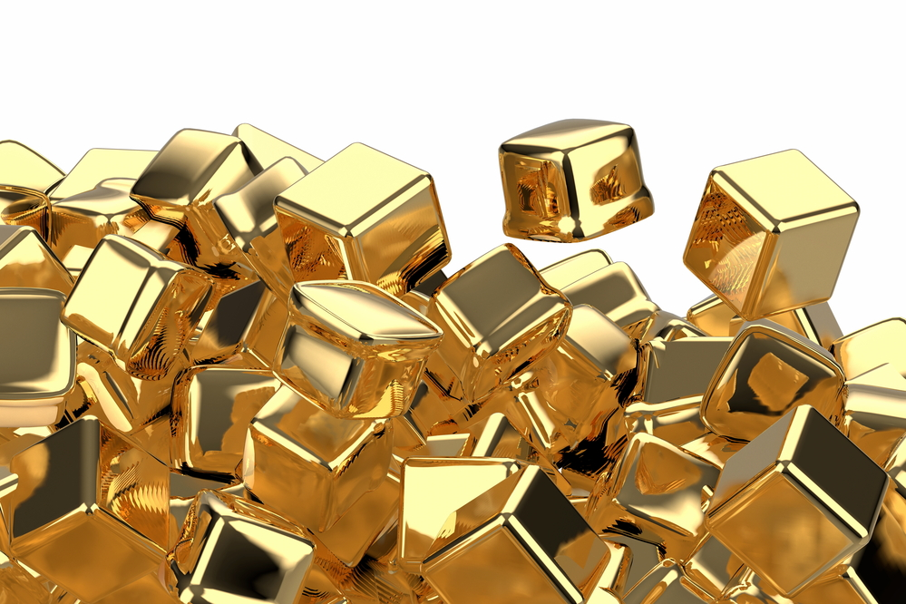 Silver Takes a Steep Plunge, Gold Inches Up