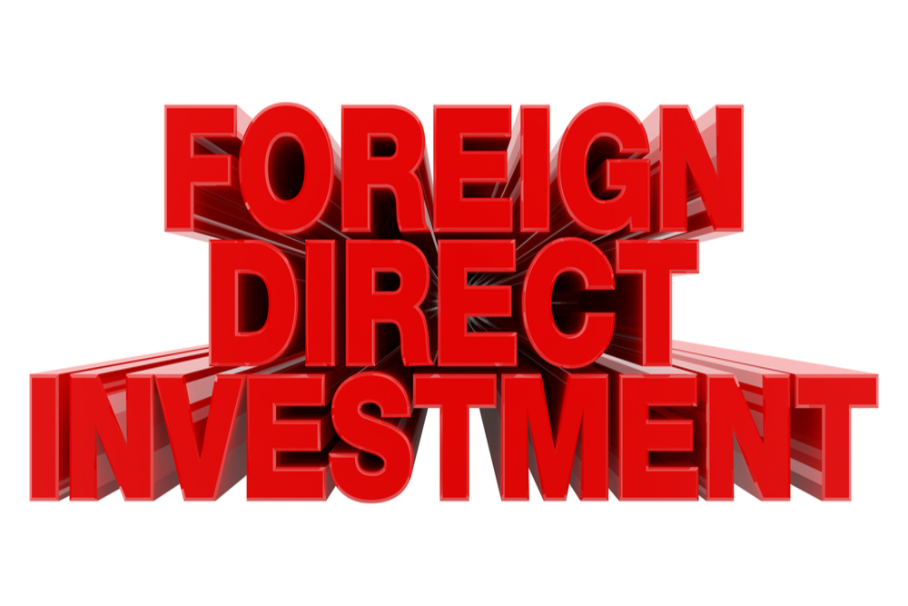 FDI Up 15% To $30 Bn During April-Sep 2020: Govt Data