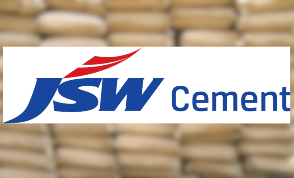 JSW Cement: All set to lead