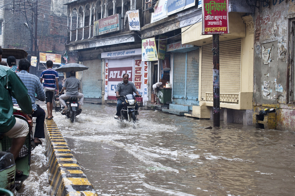 IRDAI Asks Life Insurers For Expeditious Settlement Of Claims In Flood-Hit Areas