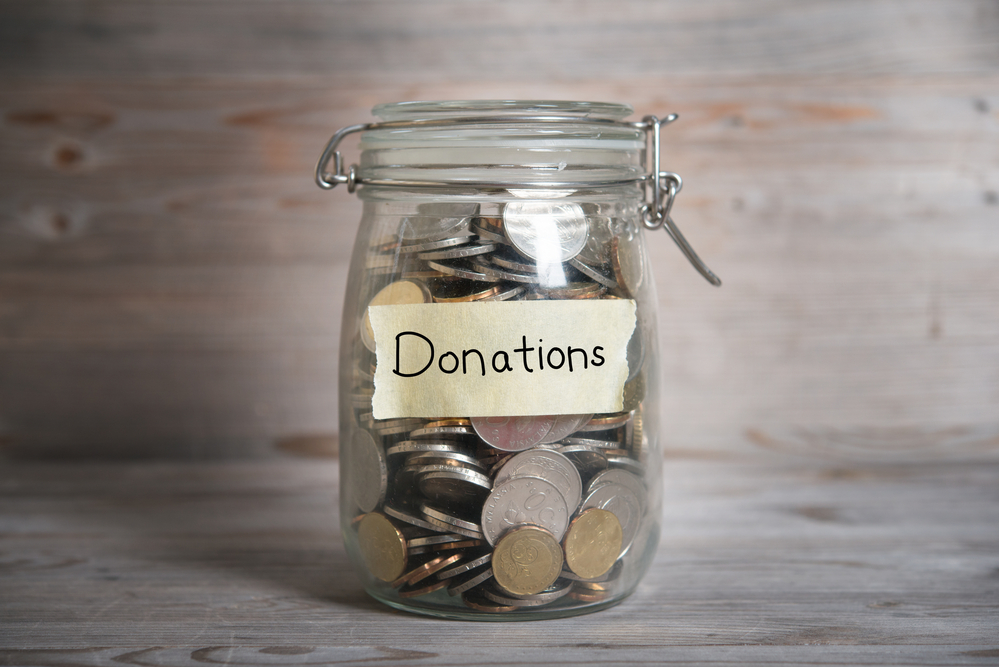 Planning Taxes? Donate Well