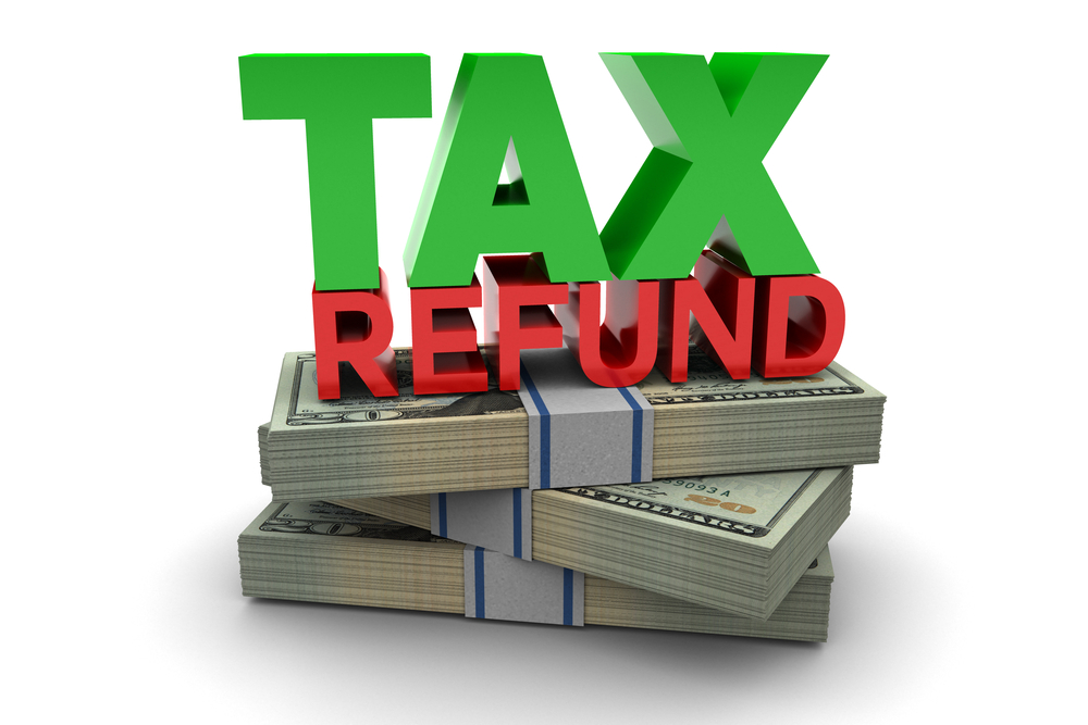 I-T Refunds Worth Rs 1.32 Lakh Cr Issued To 39.75 Lakh Taxpayers