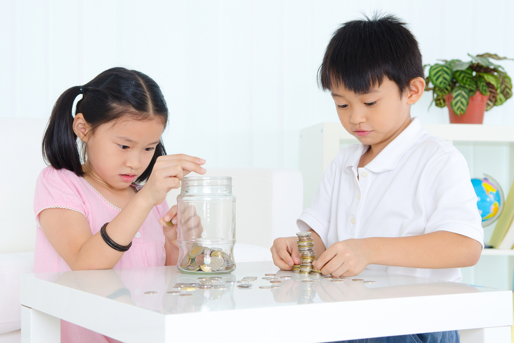 Money Management Lessons For Your Children