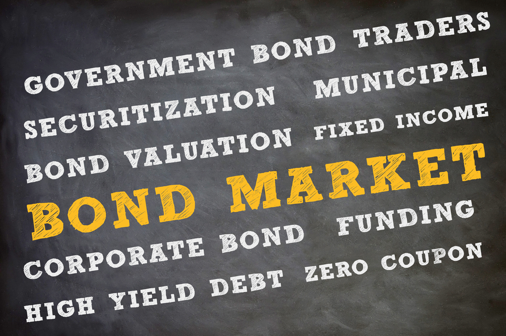 Bond Yields Likely To Spike Next Fiscal: Report