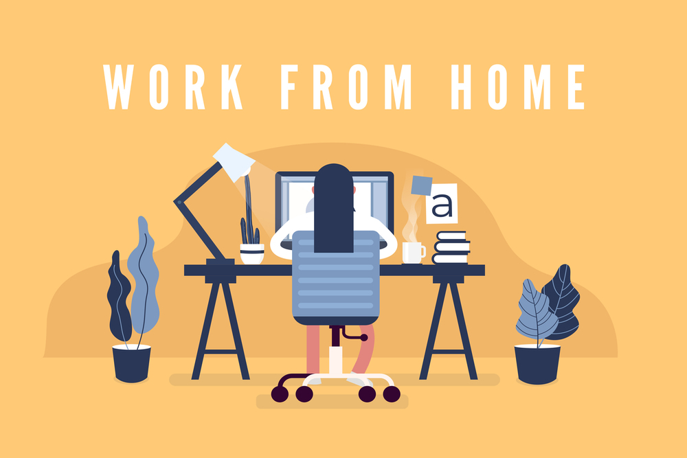 Tax Deduction On Work From Home Expenses