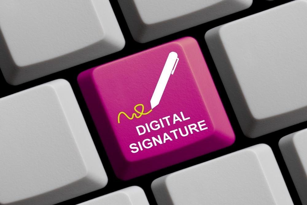 Sebi Extends Digital Signature Certification