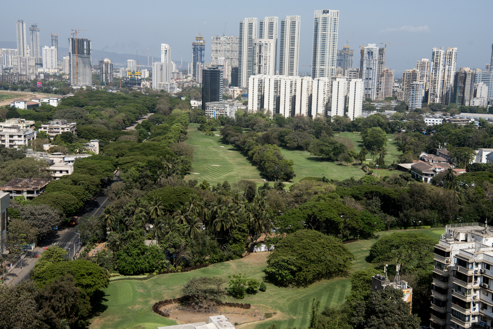 Property Registrations in Mumbai Rise to 9,037 Units in July