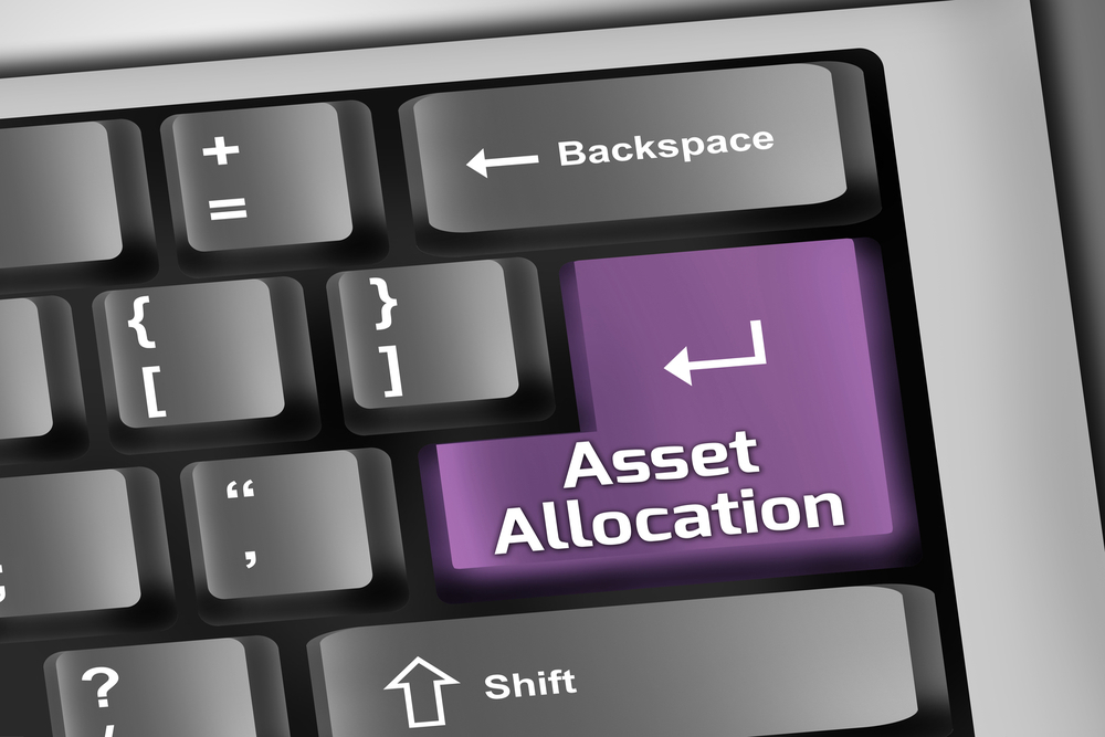 Asset Allocation – Optimising Portfolio Returns