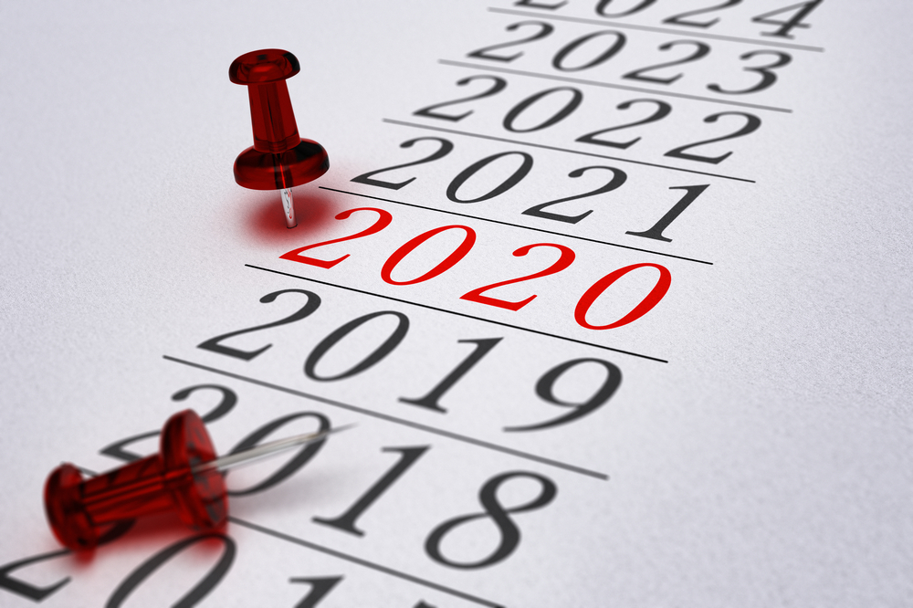 Things To Watch Out In 2020