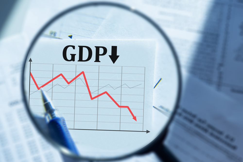 Oxford Economics Lowers India's 2021 GDP Growth Forecast to 10.2%