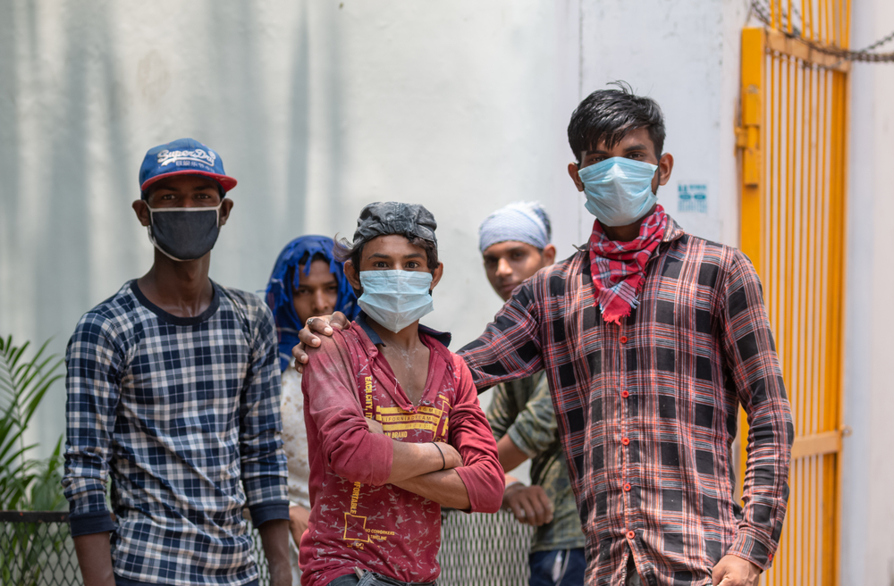 Blackstone Commits $5 Mn to India in Pandemic Aid