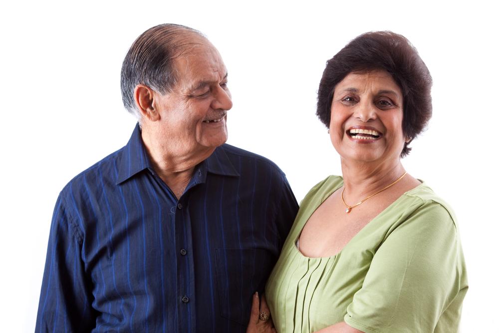 Celebrate World Senior Citizen Day – Make Senior Citizens Financially Secured