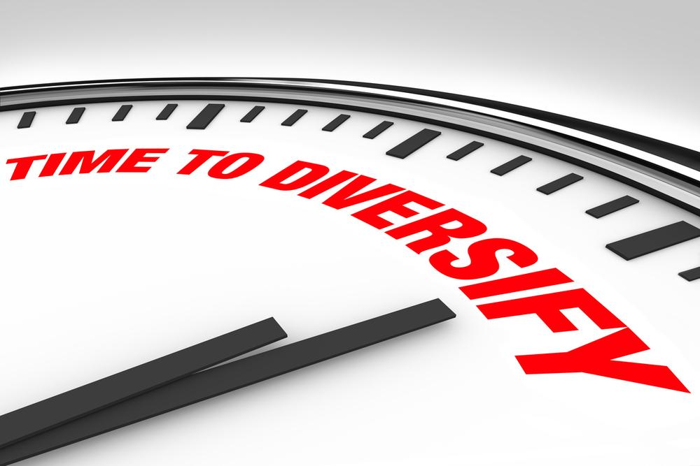 Portfolio Diversification Will Always Come To Your Rescue