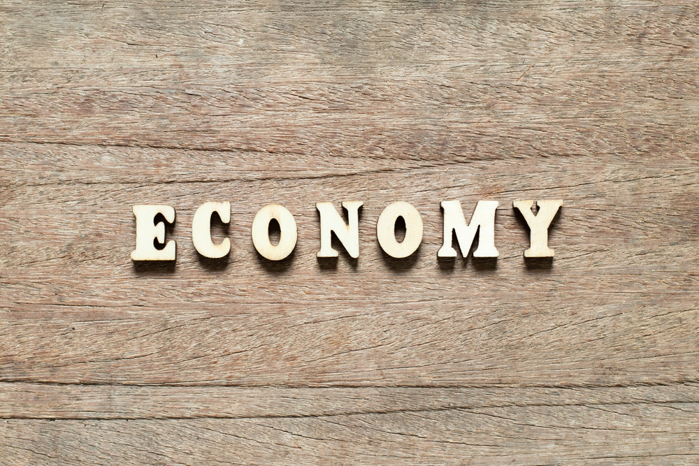 A Few Flashpoints In A Sagging Economy