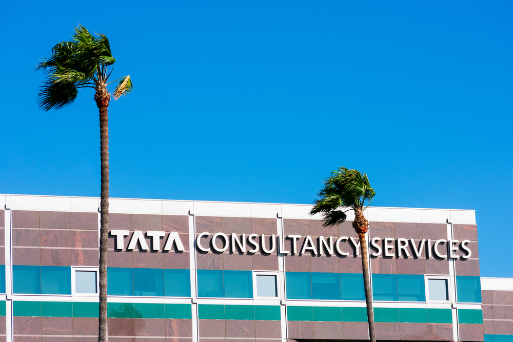 TCS Shares Rise On Shareholders' Approval For 16,000 Cr Buyback Plan