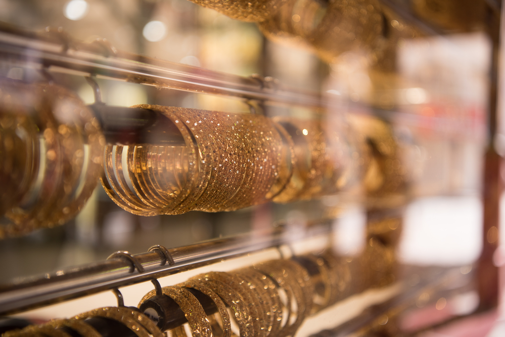 Ind-Ra Expects 25 Per Cent Decline In Retail Jewellery Revenue In FY21