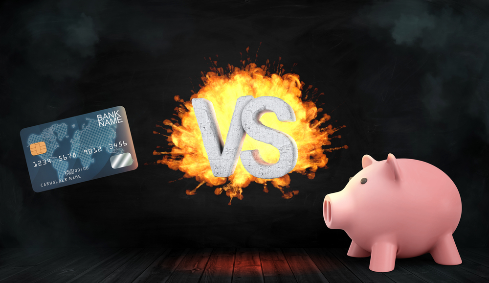 Consider Before Taking A Loan Against Credit Card
