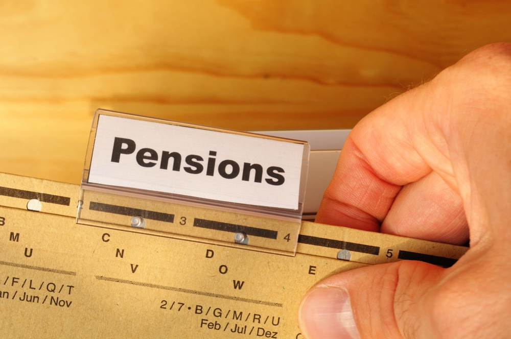 CCS Pension Norms Relaxed For Employees Appointed Before 2004