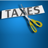 Corporate Tax Rate Slashed To 22%, 15% For New Manufacturing Companies