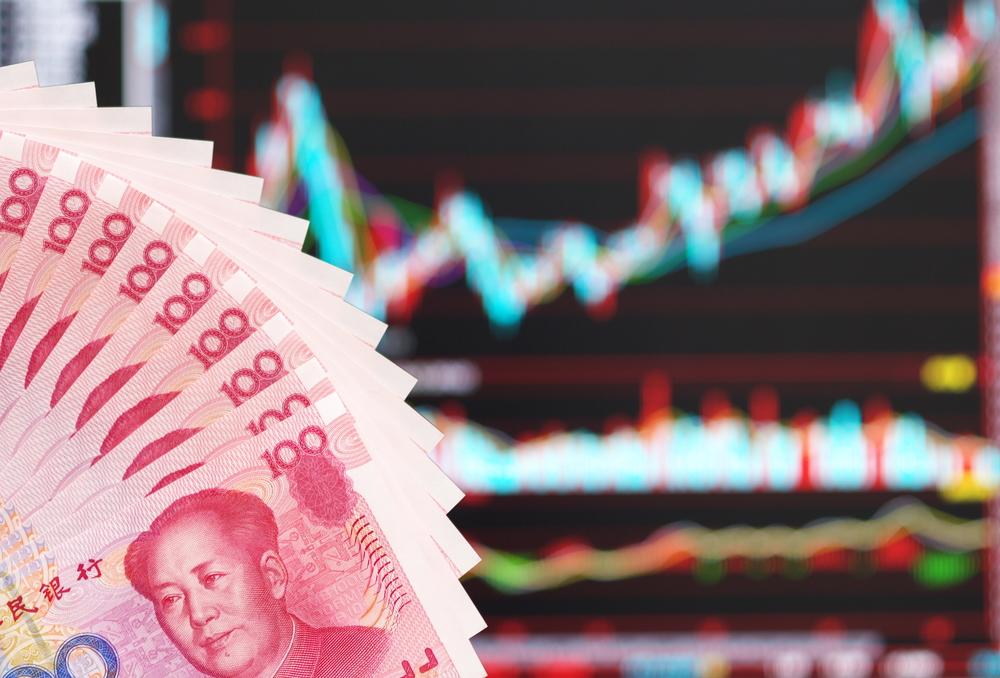 Markets Getting Rattled By A Weakening Yuan