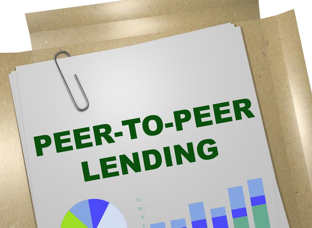 P2P Lending As An Alternative Asset Class In Wake of Troubled NBFCs