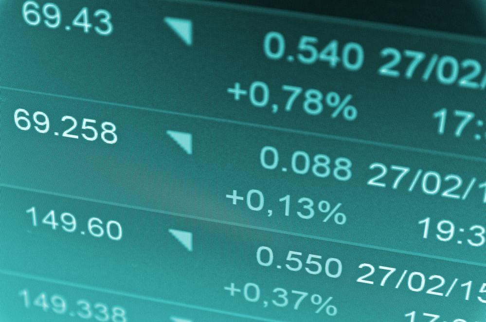 Strong Corporate Results Help Markets Retain Winning Streak
