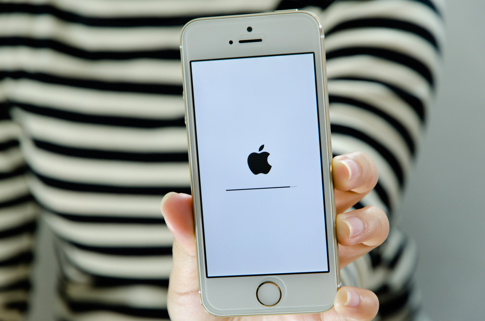 A Leap in Privacy with Apple's New iOS Update