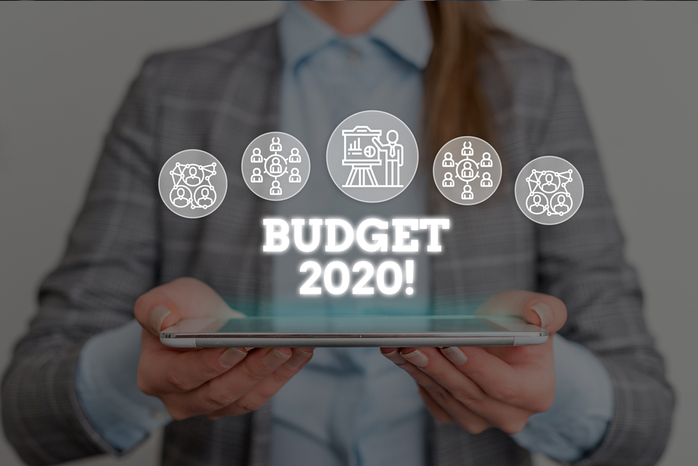 Union Budget 2020: No Fiscal Exercise In Budget, Improve Market Sentiments: Centrum Research