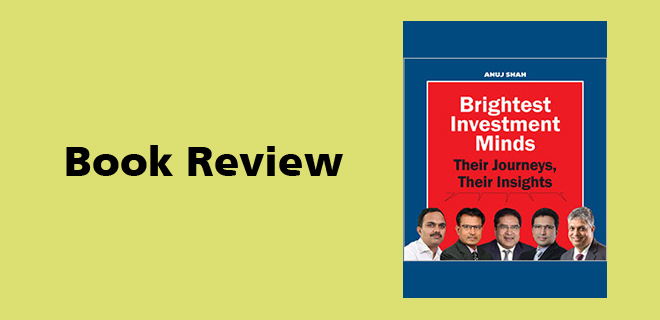 Book Review: Brightest Investment Minds