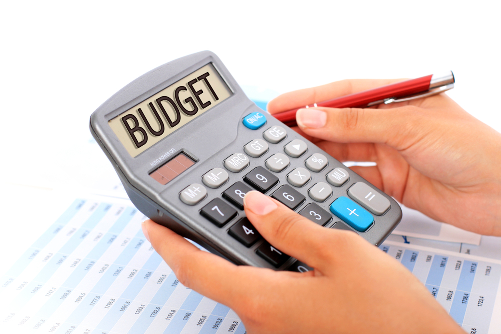 Four Things To Remember When Making A Budget
