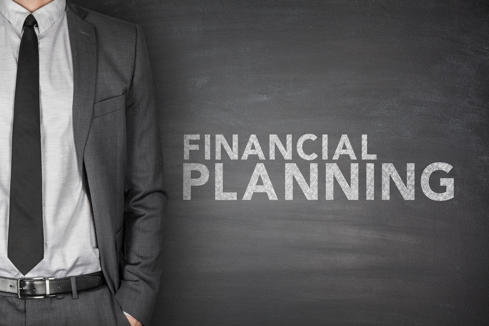 A Financial Plan That You Can Implement