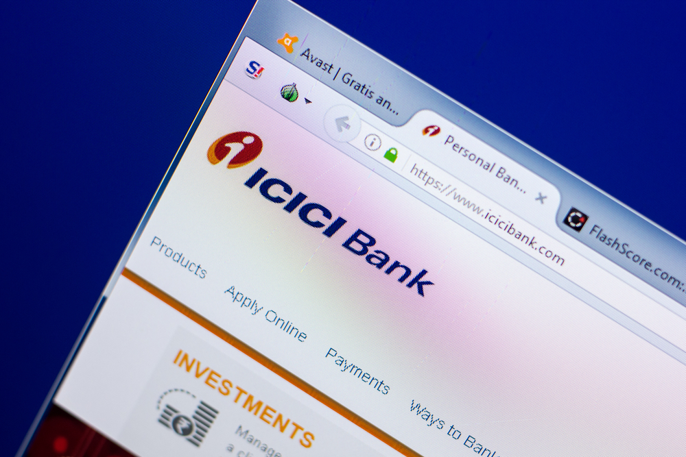 ICICI Bank's Customers Need Not Remember Their Internet Banking Password