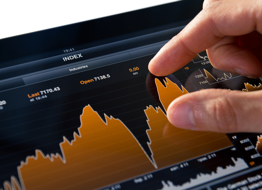 Markets Show Sharp Recovery, Sensex Reclaims 50k Level