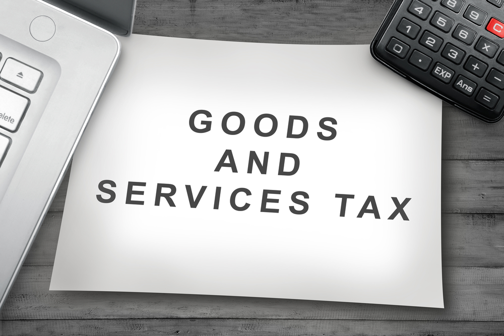 GST Revenue Records Highest Collection In March At Rs. 1.065 Trillion