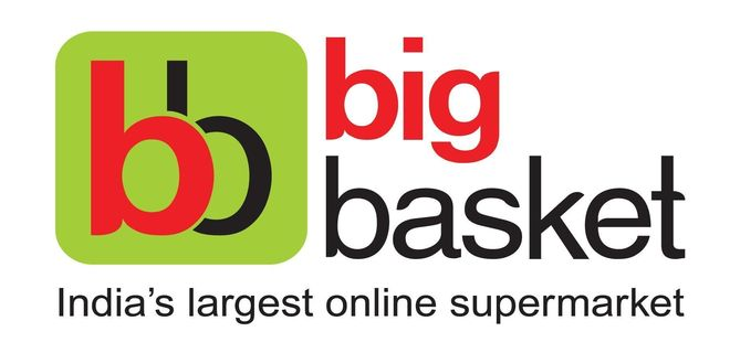 Bigbasket Partners with DBS Bank India