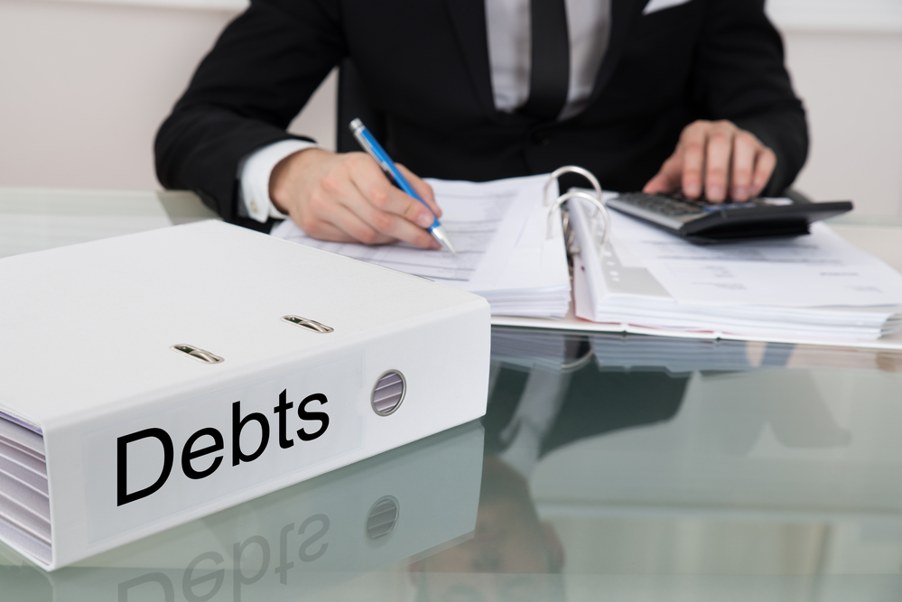 Salary Delay, Business Downturn Account For 65% Of Loan Defaults