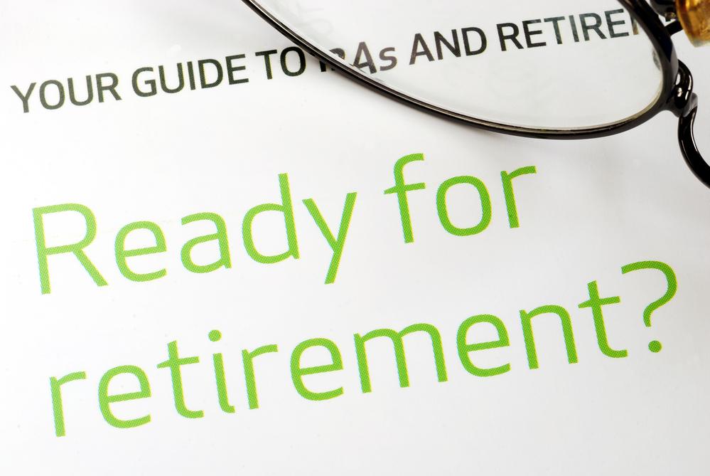 Acknowledge And Bridge Your Shortfalls Before Retirement