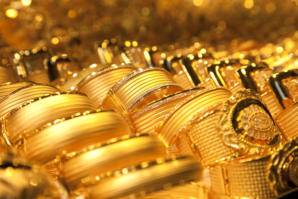 Gold Prices To Witness A Upward Graph In The Near Future