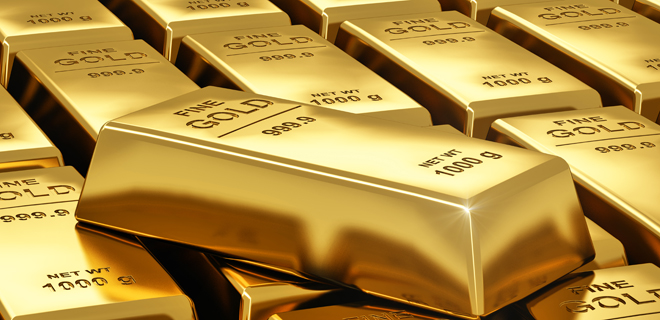Bland Demand Causes Gold To Lose Sheen