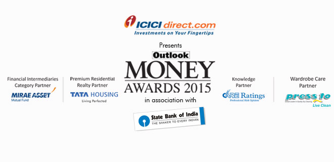 Outlook Money Awards 2015
