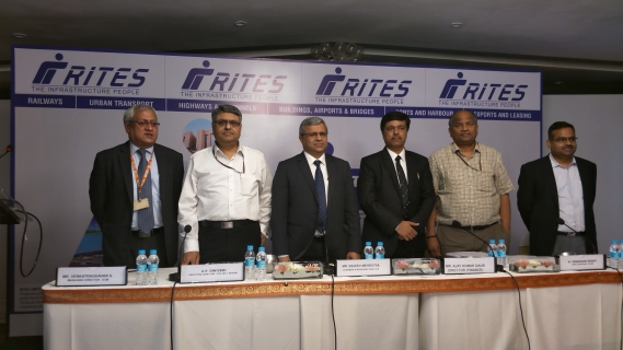 RITES To Issue Initial Public Offering on June 20