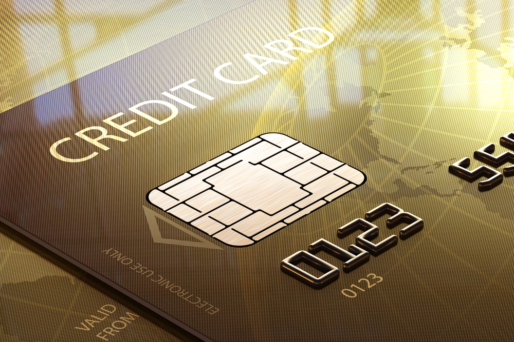 Credit Card Industry Portfolio Rises 44%: CreditScape