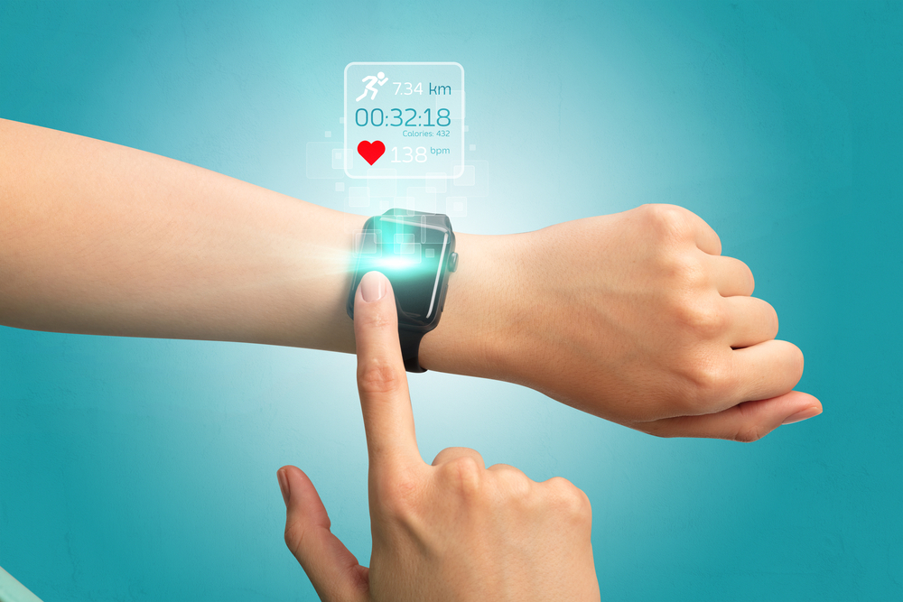 Smart Health Apps and Trackers Can Help Reduce Insurance Premium