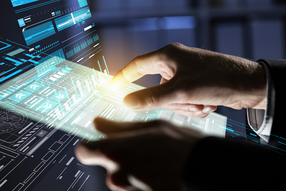 How Technology Is Reshaping BFSI Sector