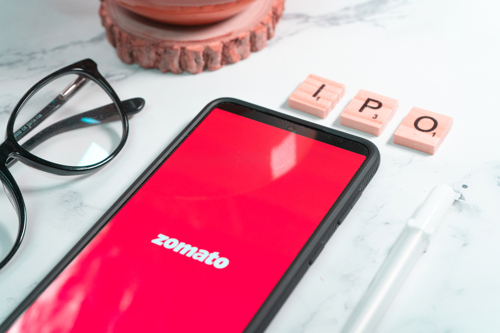 Zomato Public Issue: Onset of Net Age in Share Markets