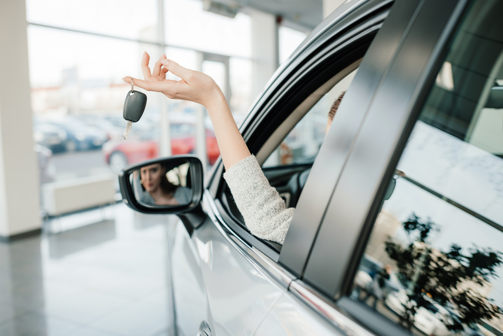 5 Things To Keep In Mind For A Used Car Loan