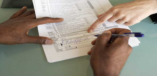 Five must-know changes with Tax Forms
