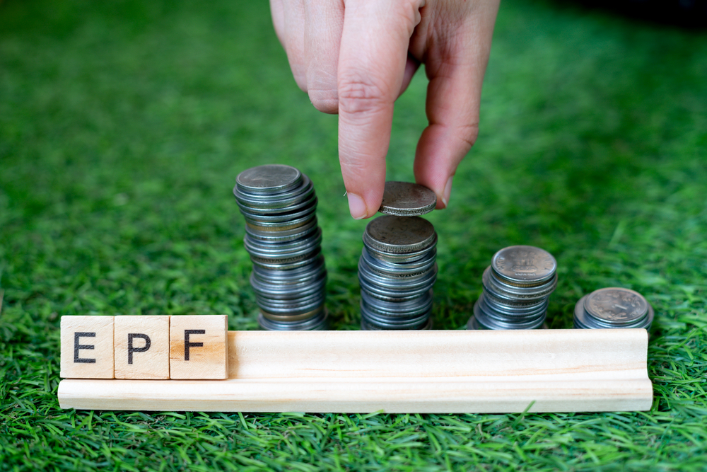 EPFO To Credit Part of 8.5% Interest For FY20